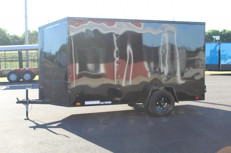 2022 Pace American Journey SE Enclosed Cargo Trailer
