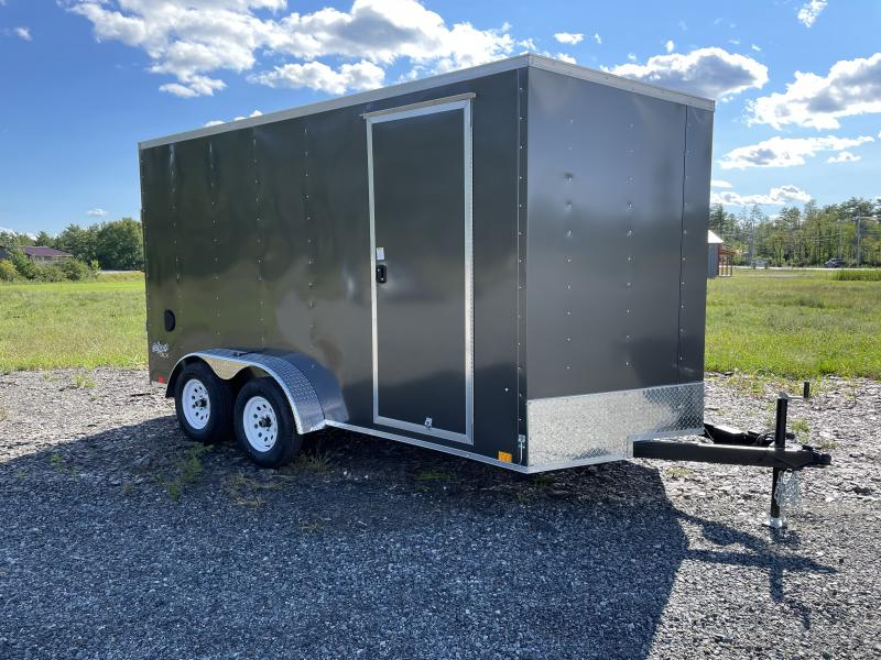 2022 Pace American 7X14 OUTBACK DLX Enclosed Cargo Trailer