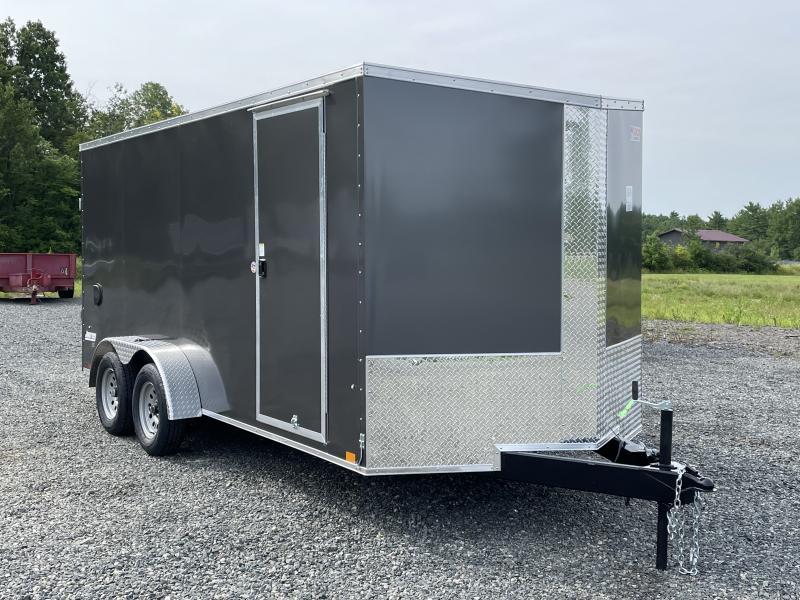 2022 Pace American 7X16 JOURNEY CARGO SE Enclosed Cargo Trailer
