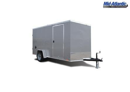 2022 Pace American PSCAB5.0X08SI2FF Enclosed Cargo Trailer Enclosed Cargo Trailer