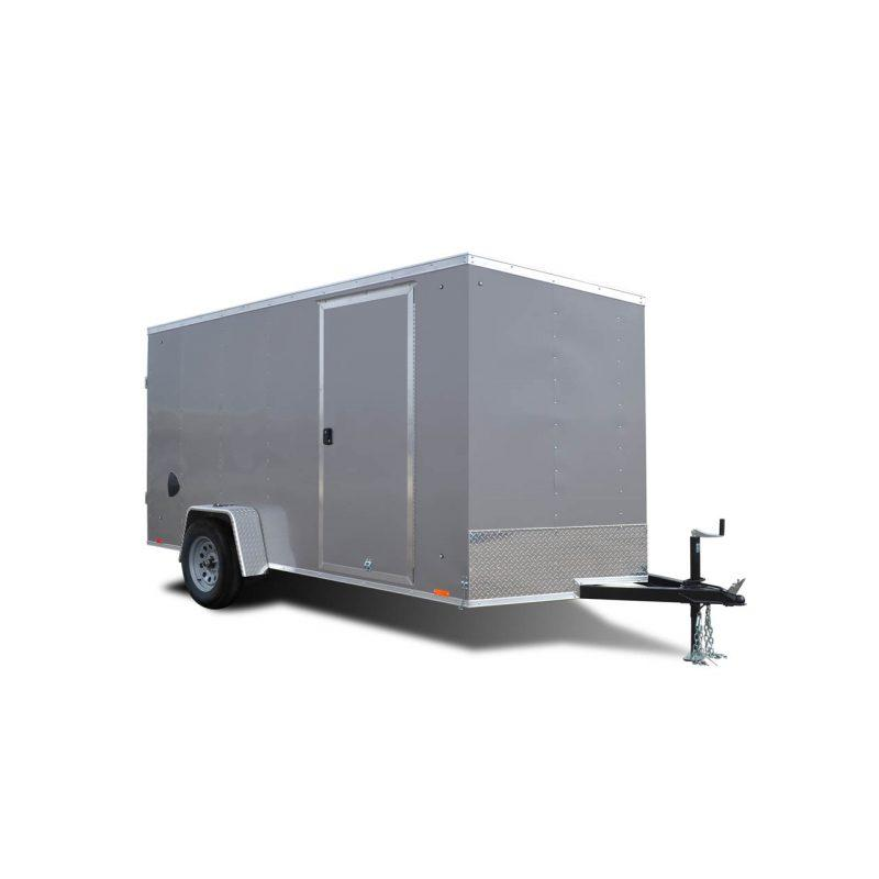 2022 Look Trailers STLC6X12SI2 Enclosed Cargo Trailer