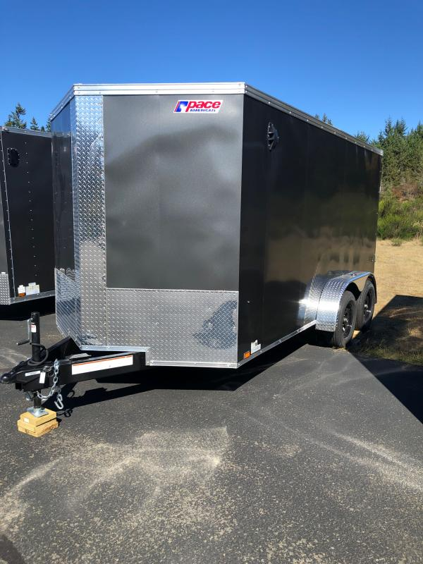 2022 Pace American Journey 7x14 W/6