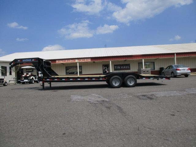 2019 Load Trail 102 x 26 Carhauler Equipment Trailer
