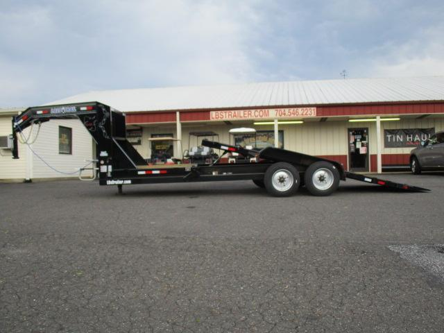 2019 Load Trail 22' Tilt Deck Equipment Trailer