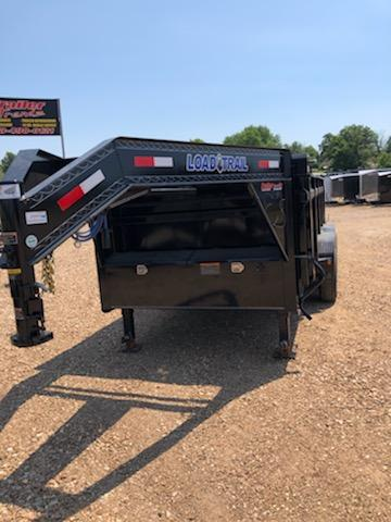 2020 Load Trail 83X16 LOAD TRAIL Dump Trailer