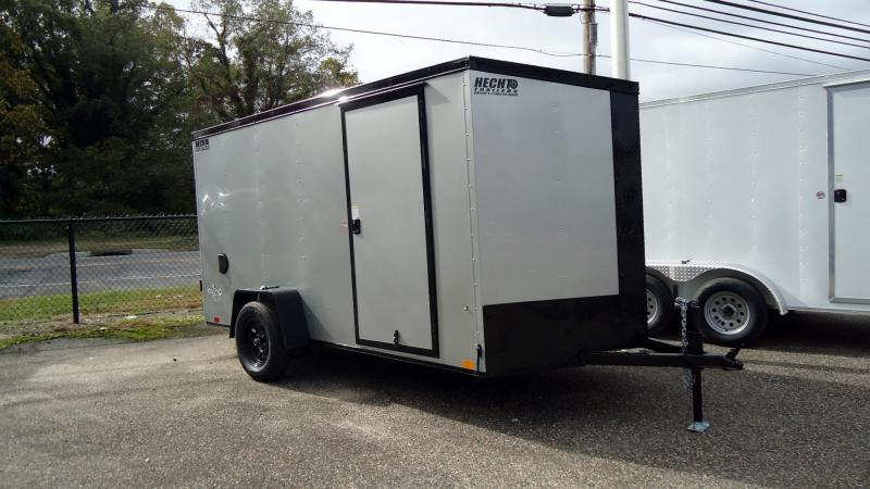 2022 Pace American PSCAA6.0X12SI2FC (OB6X12SI2) Enclosed Cargo Trailer