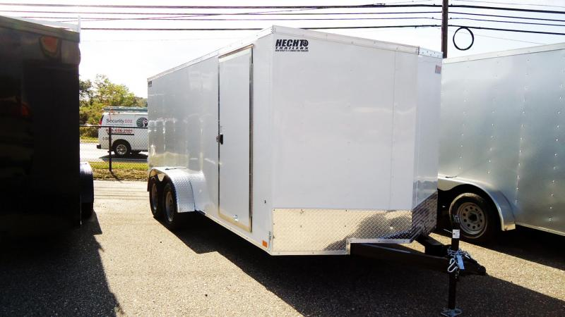 2022 Pace American PSCAA7.0X16TE2FC (OB7X16TE2) Enclosed Cargo Trailer