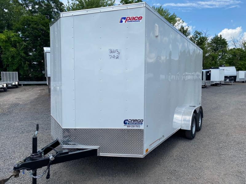 2022 Pace American OB 716 Other Trailer
