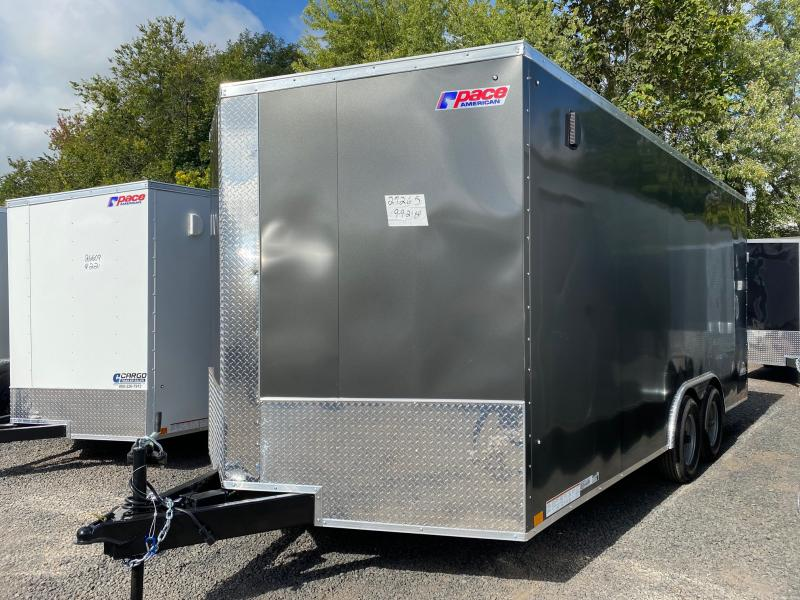 2022 Pace American JV855X20TE3 Other Trailer