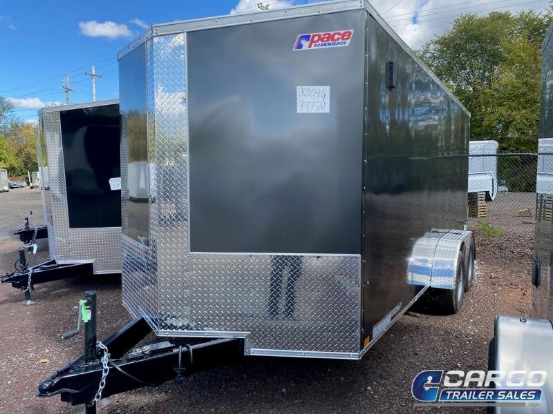 2022 Pace American JV 716 Other Trailer