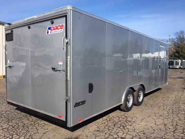 2022 Pace American JV8524 Other Trailer