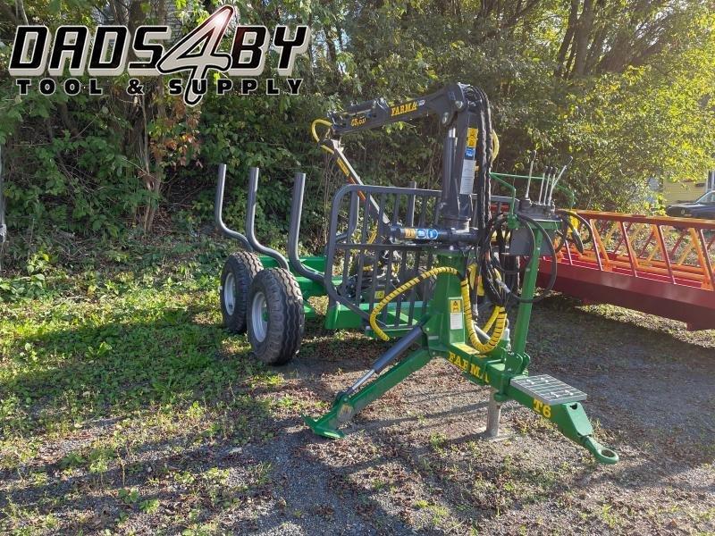 2021 Other FARMA 3.8-T6 Farm / Ranch
