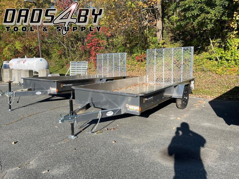 2021 Belmont AIR7312 Utility Trailer