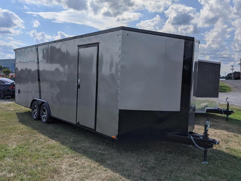 2021 Look Trailers 8.5x24 Enclosed Cargo Trailer