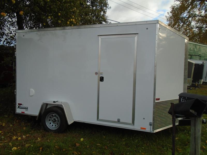 2020 Cargo Express 7x12 SA XL Series Enclosed Cargo Trailer