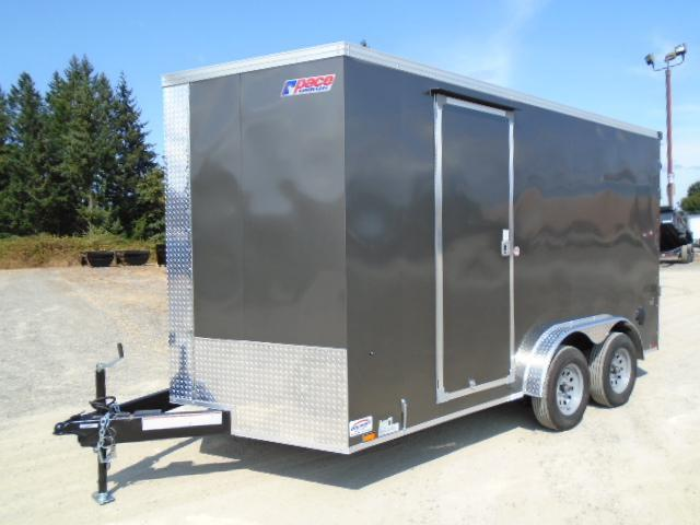 2022 Pace American 7.5x14 7K With 12