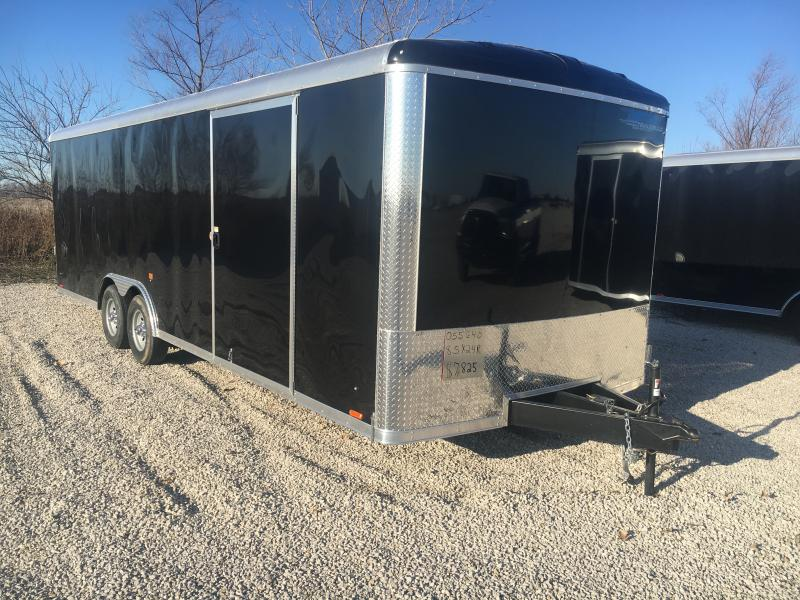 2020 Cargo Express 8.5X24 Car / Racing Trailer