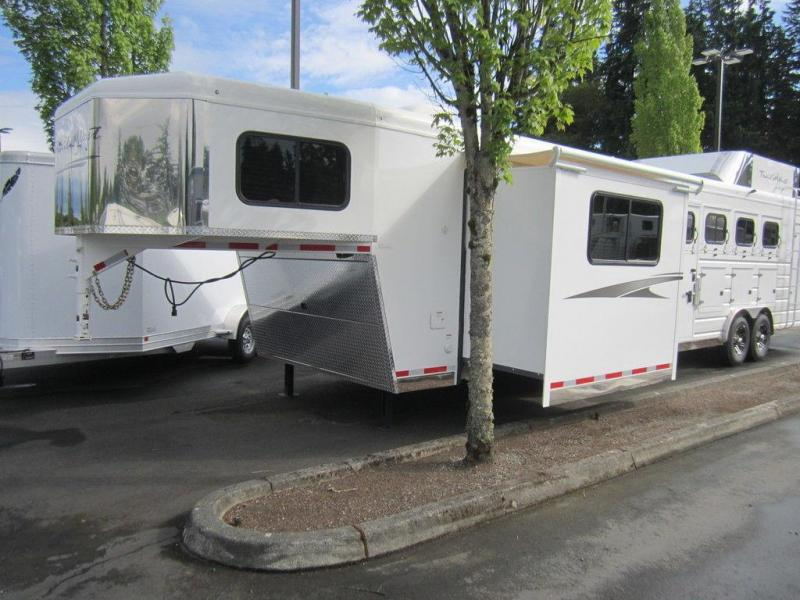 2020 Trails West Sierra