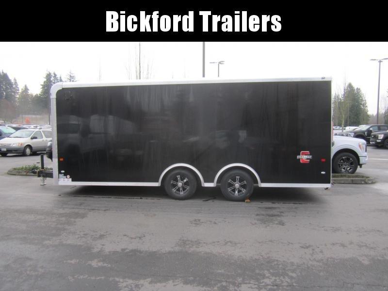 2021 Charmac Trailers Legend Car / Racing Trailer