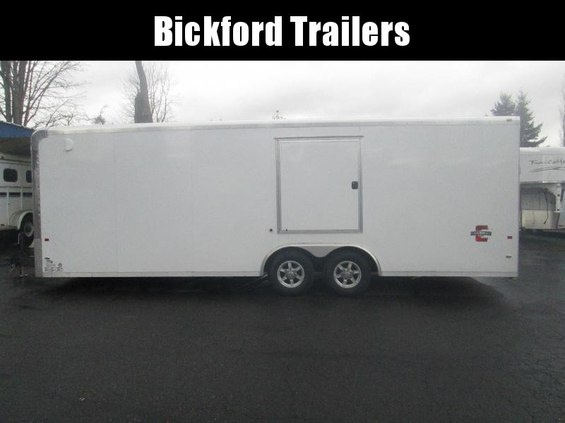 2021 Charmac Trailers Legend Car / Racing Trailer
