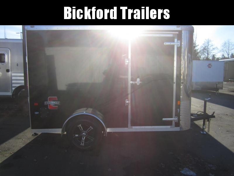 2021 Charmac Trailers Standard Duty 6x10 Enclosed Cargo Trailer
