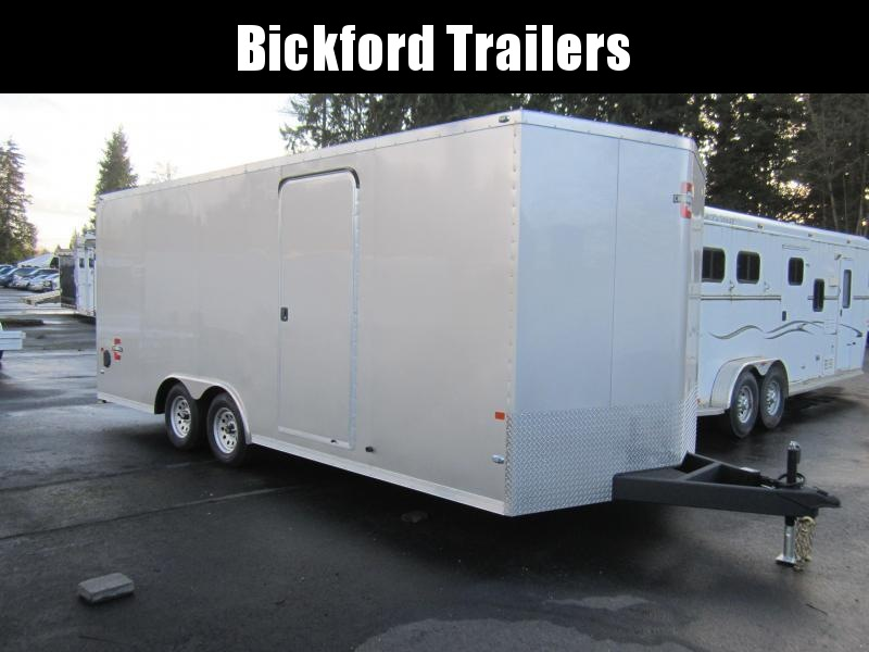 2021 Charmac Trailers Stealth Car / Racing Trailer