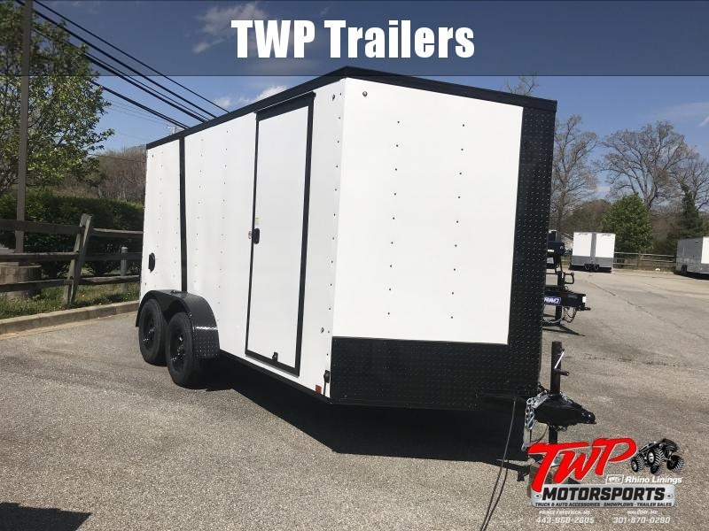 2020 Look Trailers LOOK Enclosed Cargo Trailer