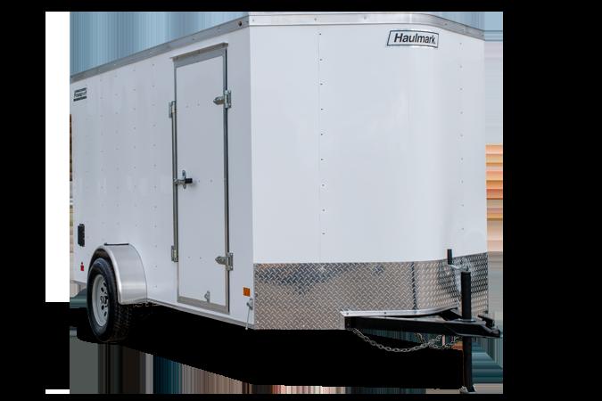 2020 Haulmark PASSPORT Enclosed Cargo Trailer