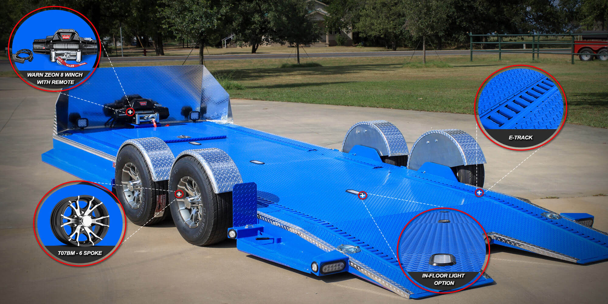 Used Race Car Trailers For Sale In California