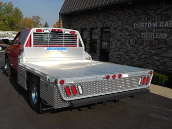 Hillsboro Truck Beds Custom Cabs Truck Beds And Trailers