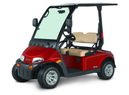EZGO Golf Cart Rental 2 Passenger