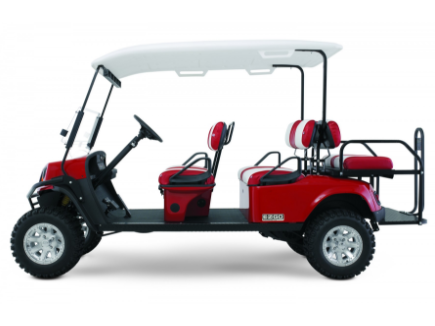 EZ-GO ^ passenger Golf Cart Rentals CT