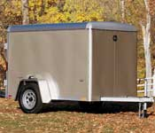 Service Wagon (5' Wide)