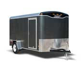Transport Series Cargo Trailers