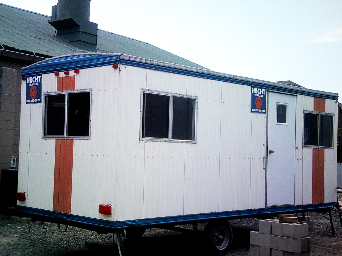 Office Trailers Trailers Storage Containers Trailer
