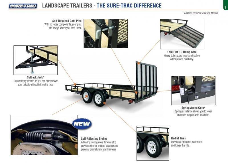 sure trac dump trailer wiring diagram shorelander trailer wiring diagram wiring diagram