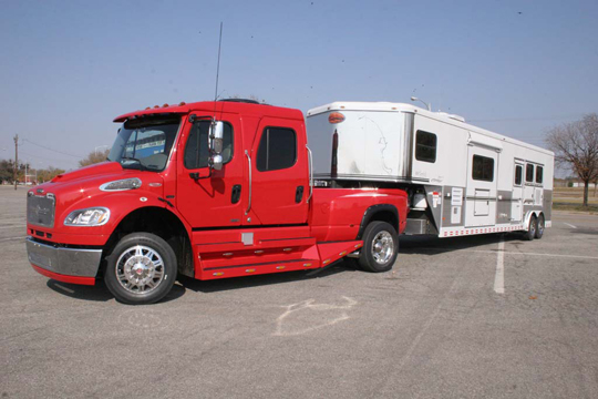 P2 350 Indiana Freightliner Sport Chassis Truck Sales