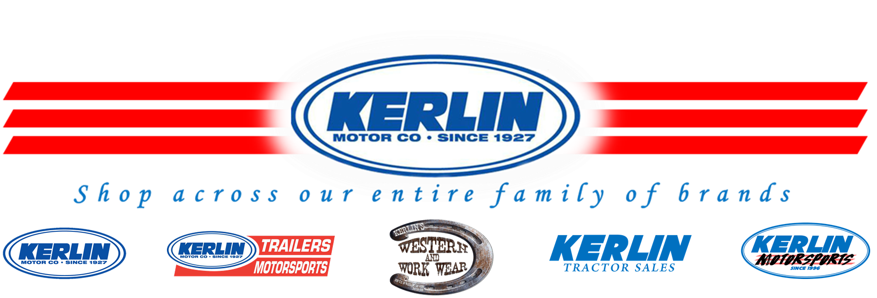 Kerlin Family of Businesses logo