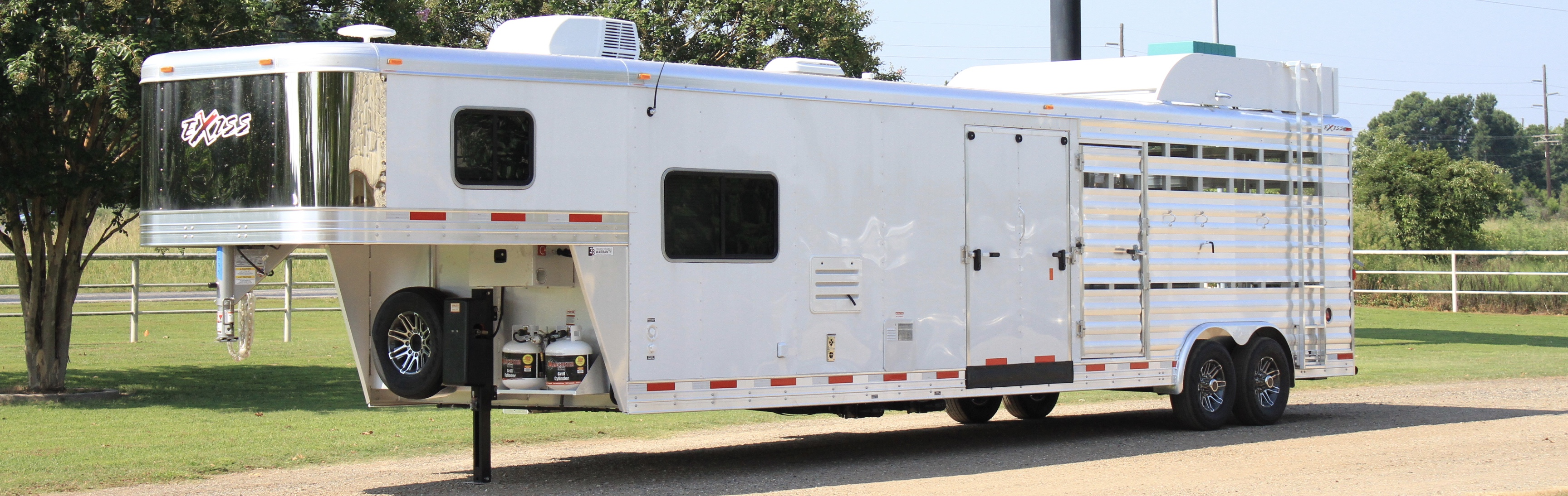 Used Cargo Trailers For Sale In Houston Texas With Html