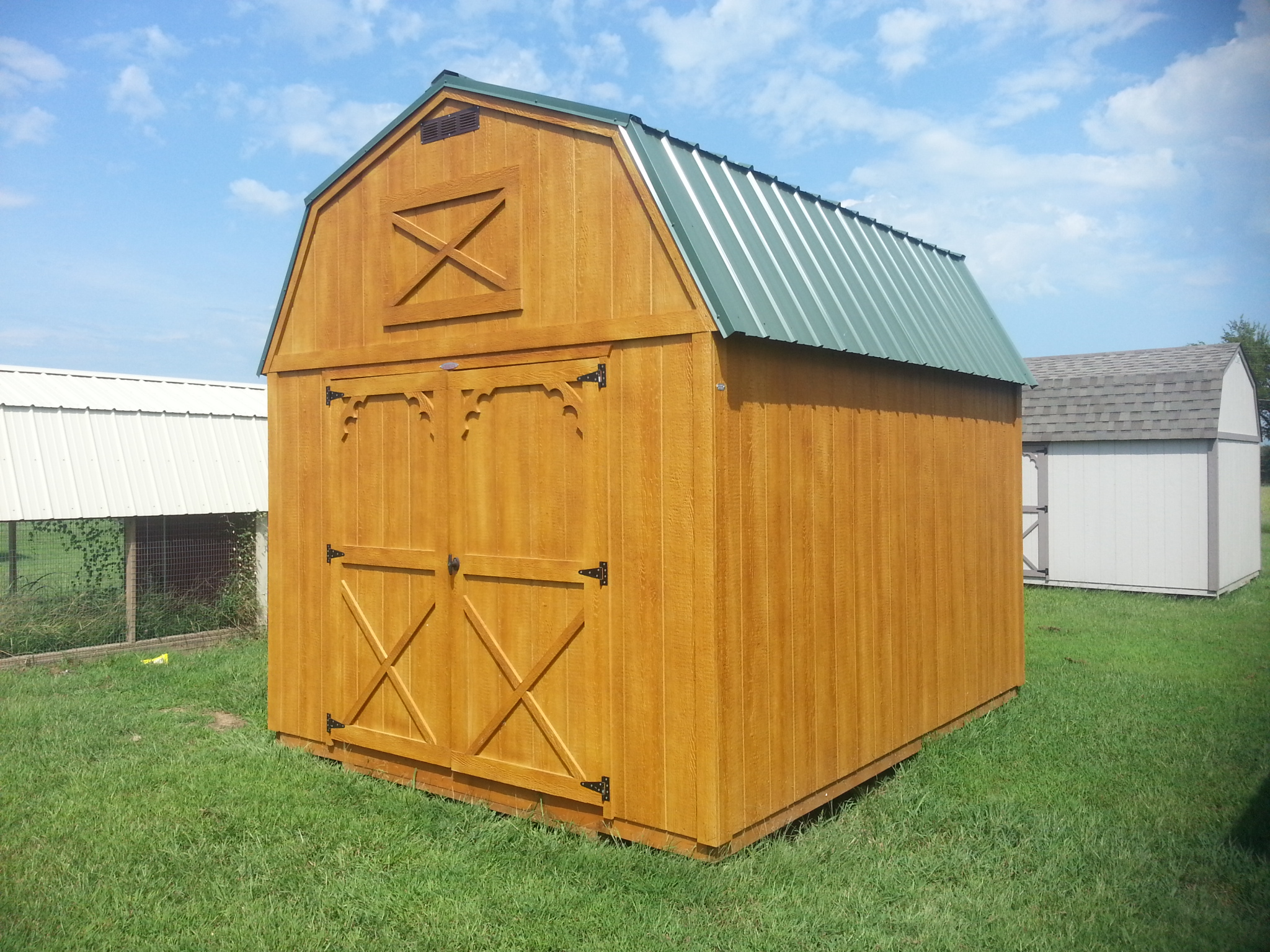 Home | Trailers, Portable Storage Buildings, and Carports