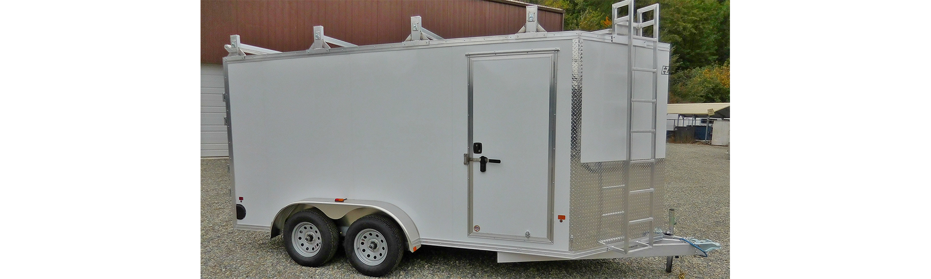 Home Trailers Nw Horse Trailers Utility Cargo And Dump