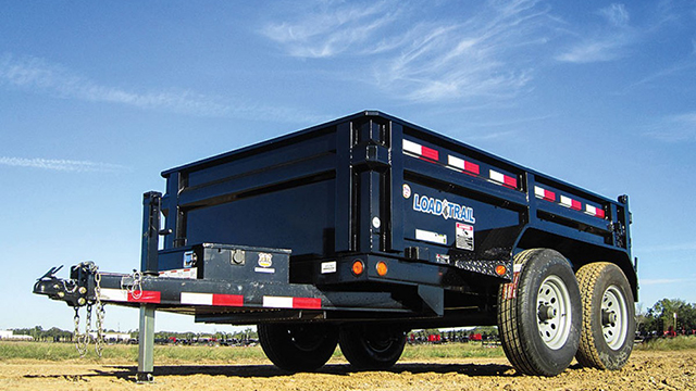 Home River Valley Trailers And Equipment Sales Little