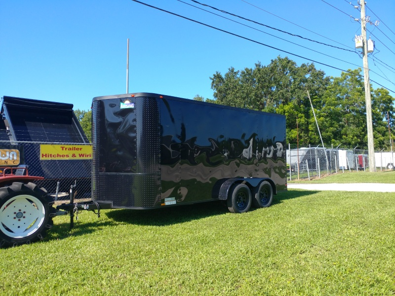 Atv Dealer Lakeland Fl >> Home   Southern Wholesale Trailers   Flatbed, Dump, Utility, and Cargo Trailers For Sale in ...