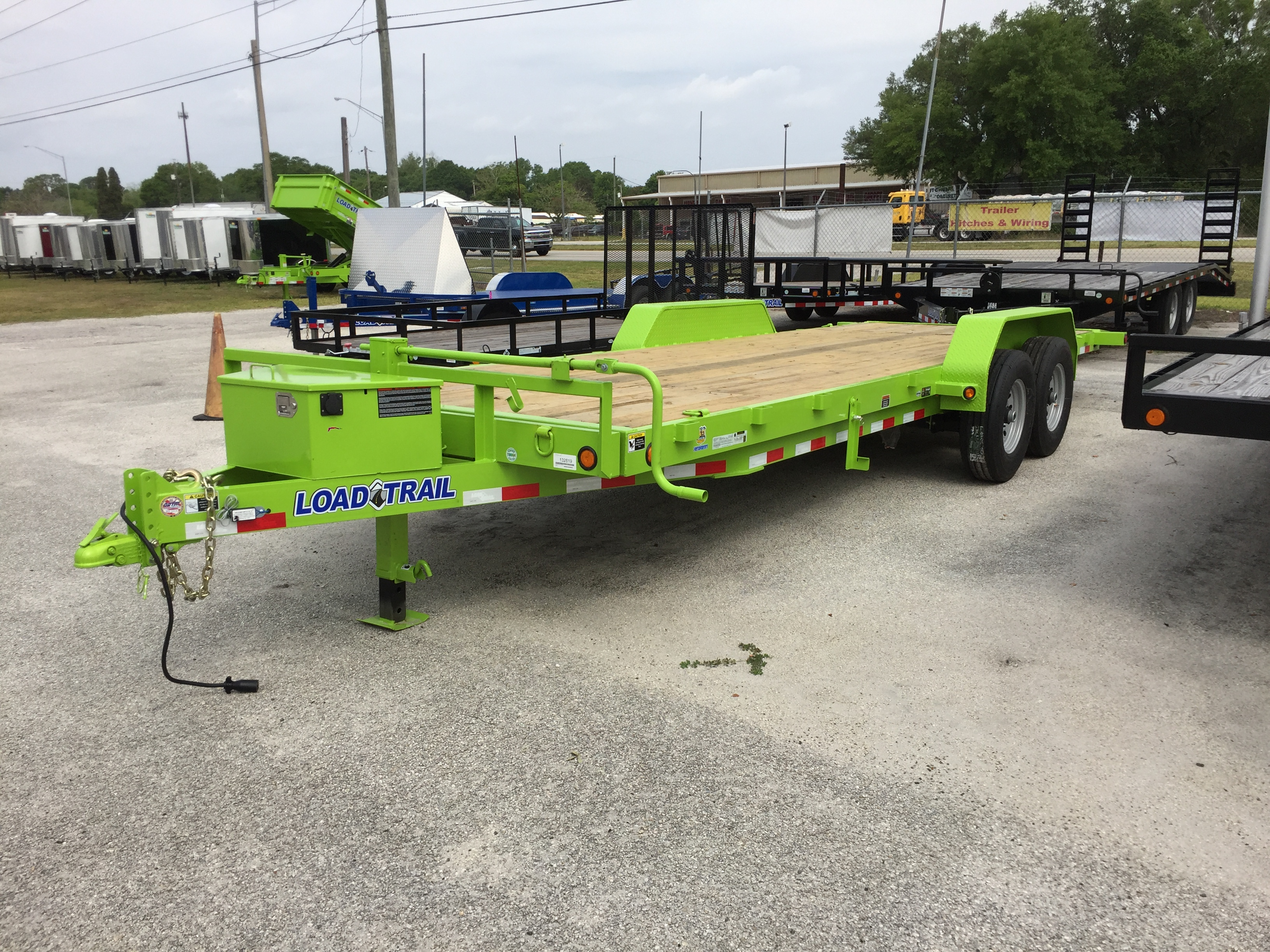 Atv Dealer Lakeland Fl >> Home | Southern Wholesale Trailers | Flatbed, Dump, Utility, and Cargo Trailers For Sale in ...
