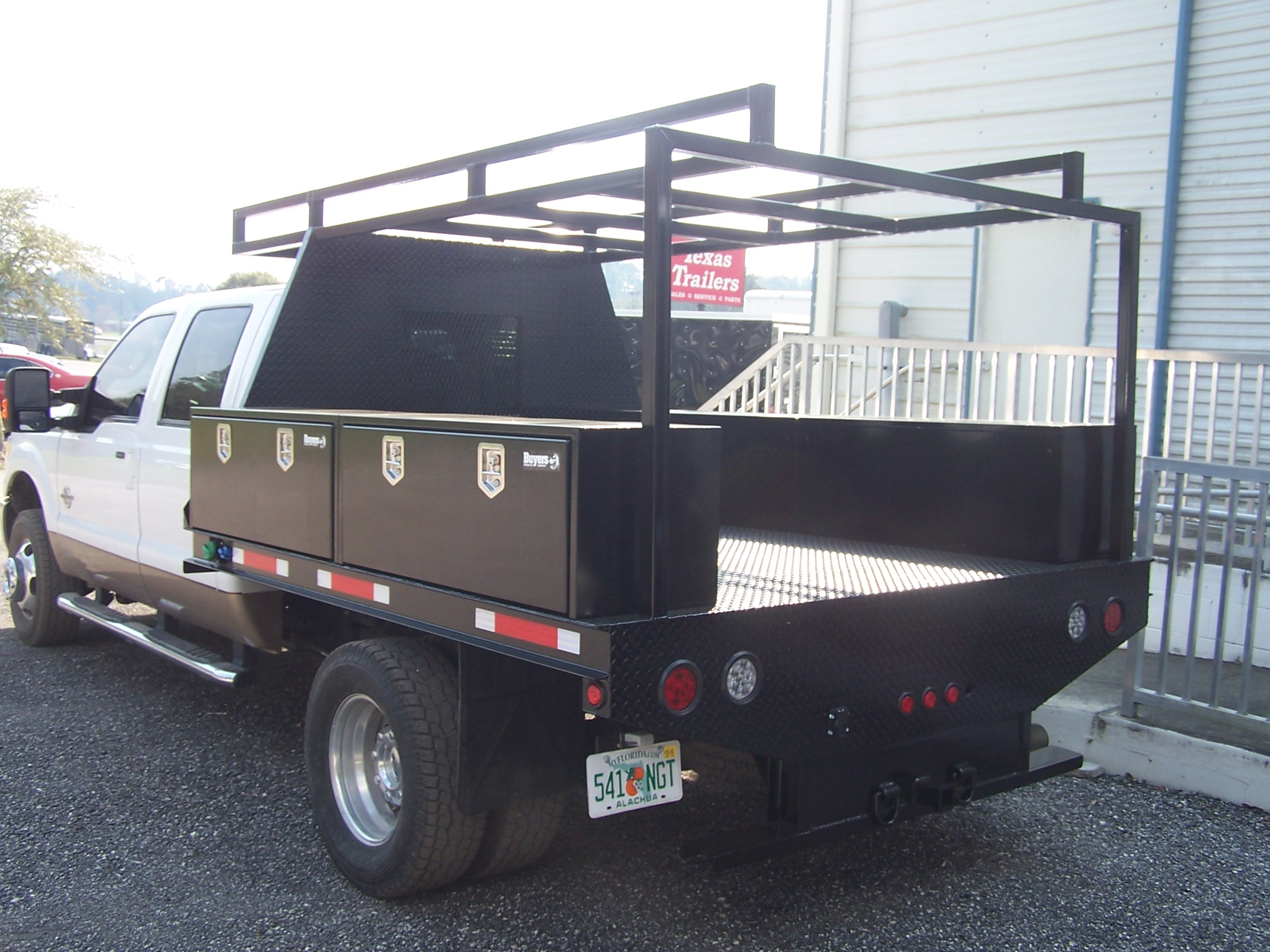 Trailer Hitches For Sale >> Custom Truck Beds | Texas Trailers | Trailers For Sale ...