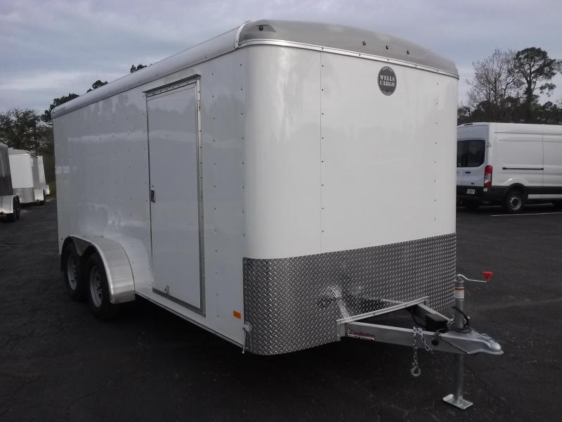 Wells Cargo Trailers Texas Trailers Trailers For Sale