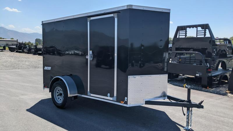 New! 2022 Pace American 5x10 Enclosed Cargo Trailer