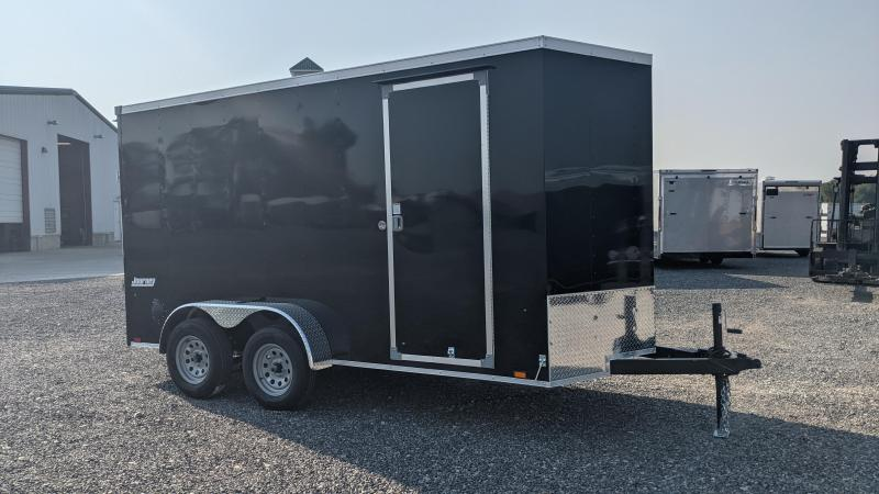 New! 2022 Pace American 6x14 Journey Enclosed Cargo Trailer