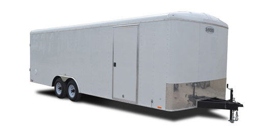 2018 Cargo Express Xlr Auto 7000# Gvw Car / Racing Trailer