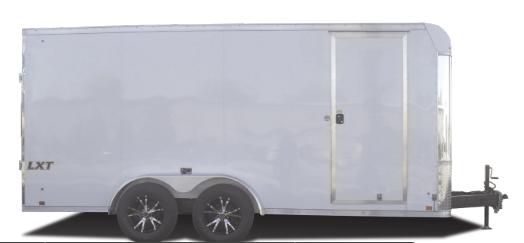 2021 Look Trailers Lxt Cargo Flat  Cargo / Enclosed Trailer